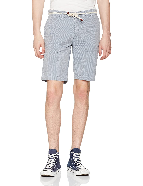 TALLA 50 (Talla del fabricante: Medium). JACK & JONES, Pantalones Cortos para Hombre