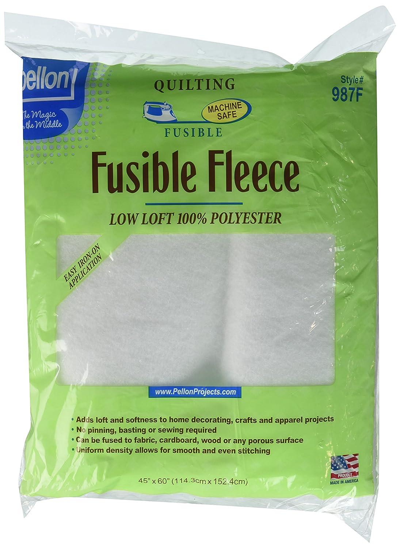 45x60 Fusible Fleece by Pellon