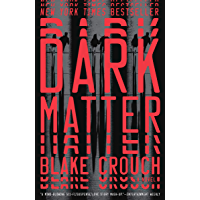 Dark Matter: A Novel book cover