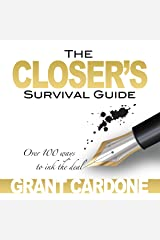 The Closer's Survival Guide - Third Edition Audible Audiobook