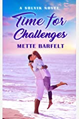 Time for Challenges (The Solvik Series Book 6) Kindle Edition