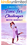 Time for Challenges (The Solvik Series Book 6)