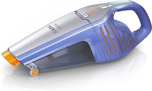 AEG Rapido AG6118 - Aspiradora de mano sin bolsa (batería de ...