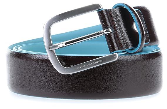 Man ceinture Piquadro CU3455B2 MO  Amazon.fr  Vêtements et accessoires 39ad2d073ae