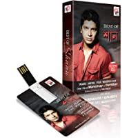Music Card: Best of Shaan (8GB)