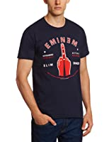 Bravado Eminem - Detriot Finger Men's T-Shirt