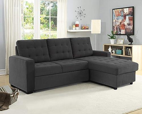 Serta Bakersfield Convertible Sofa