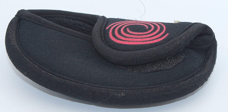 28b219a15d2c Amazon.com : GBC- Odyssey White Hot RH Mallet Putter Golf Headcover ...