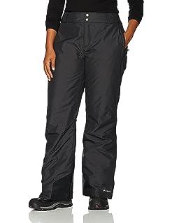 d4870511cc3 Columbia Women s Plus Size Bugaboo Omni-Heat Pants