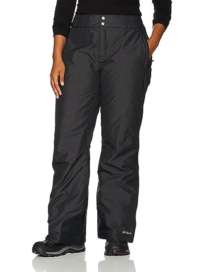 342db36ae04 Columbia Women s Plus Size Bugaboo Omni-Heat Pants  Amazon.ca ...