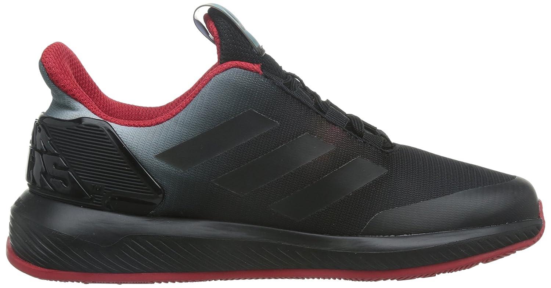adidas Star Wars K, Sneakers Basses Mixte enfant, Noir (Negbas/Granat/Dormet),  32 EU: Amazon.fr: Chaussures et Sacs