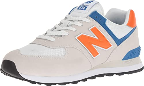 new balance 574 uomo sneakers