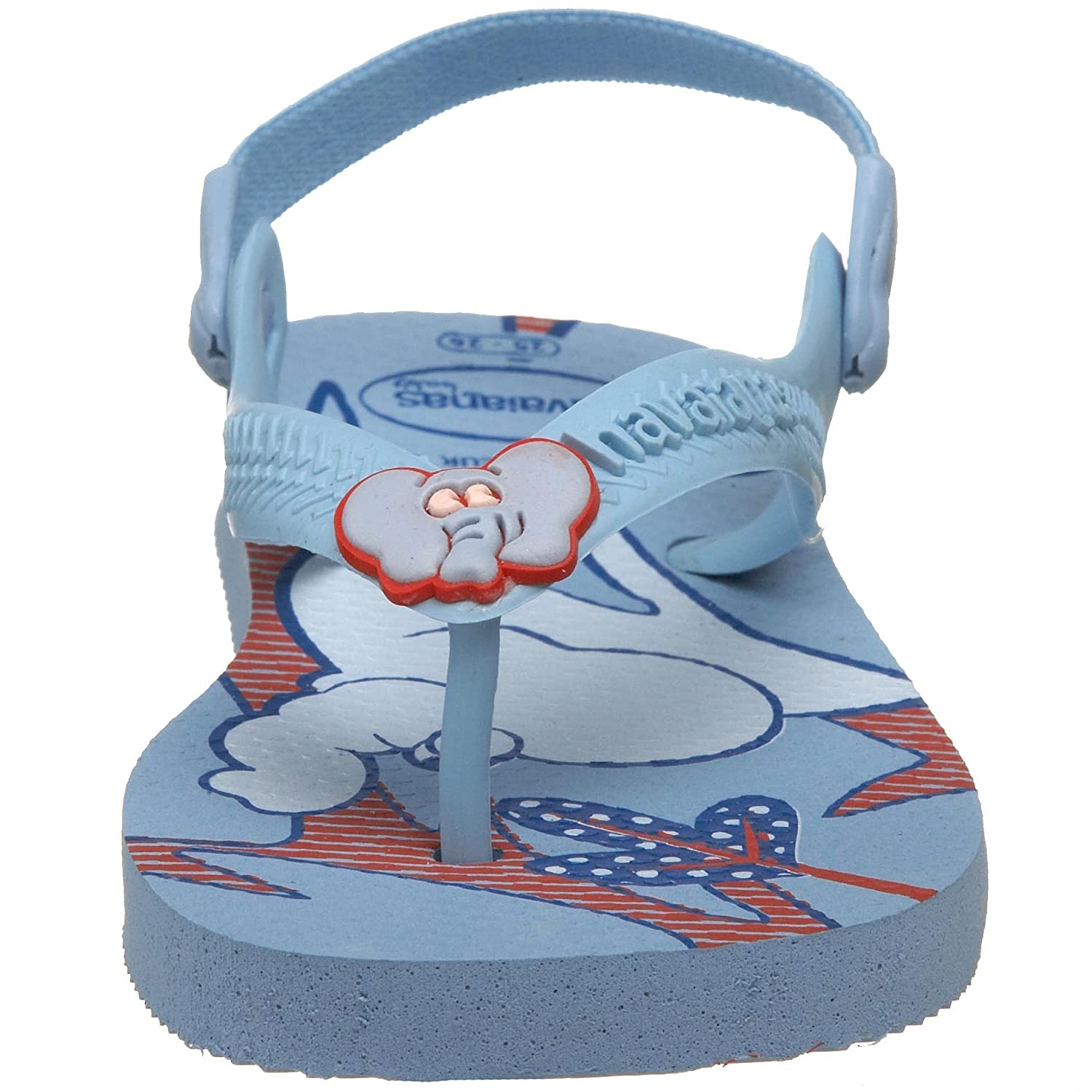 Havaianas Kids Flip Flop Sandals Infant//Toddler