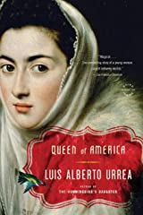 Queen of America: A Novel Paperback