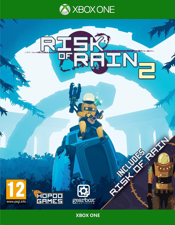 Risk of Rain 2: Amazon.es: Videojuegos