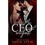 O Natal do Meu CEO Arrogante : (Livro Único)