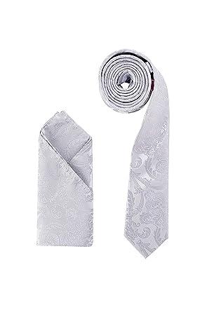 Conjunto de corbata de boda DressCode con pañuelo cuadrado de ...