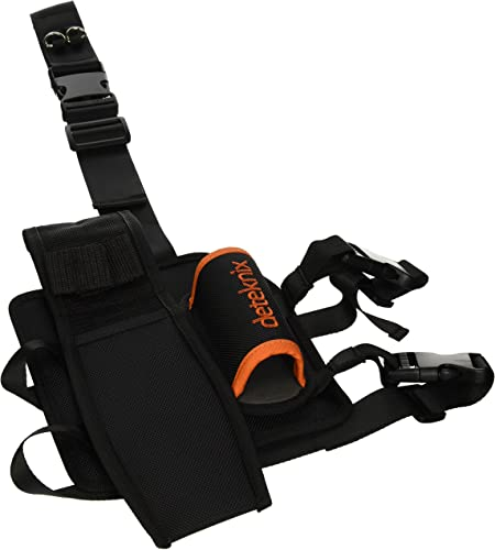 Drop Leg Pouch and Holster for Pin Pointers Metal Detector ProPointer ProFind