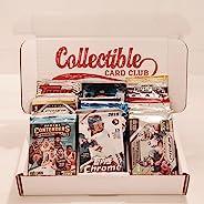 Collectible Card Club - Subscription Box: Platinum