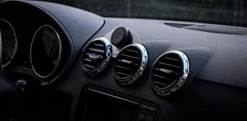 Ssf Handyhalterung Magnet Kompatibel Mit Audi Tt 8j Auto