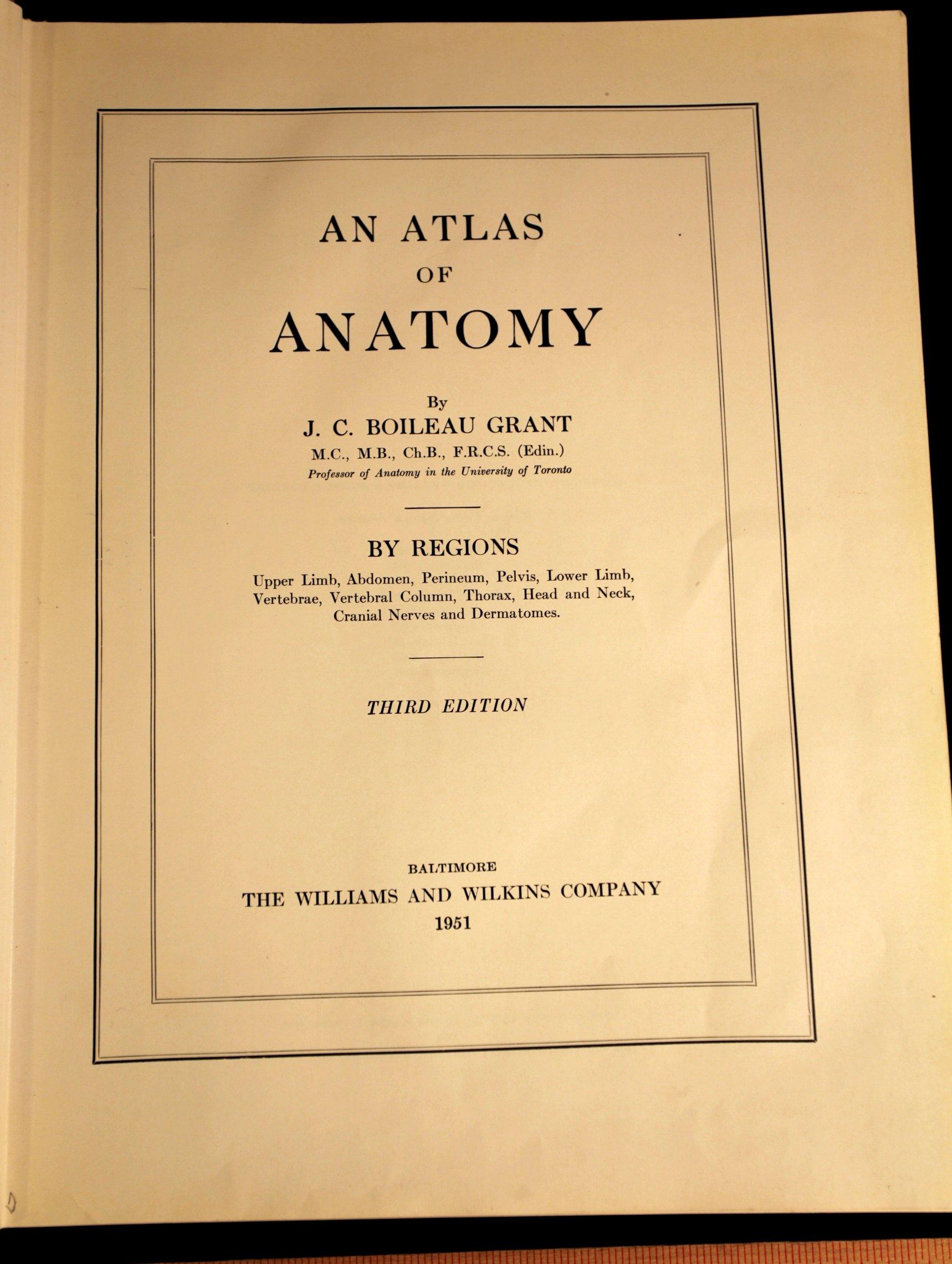 ATLAS DER ANATOMIE DES MENSCHEN Bd. 1: Amazon.de: Netter: Bücher