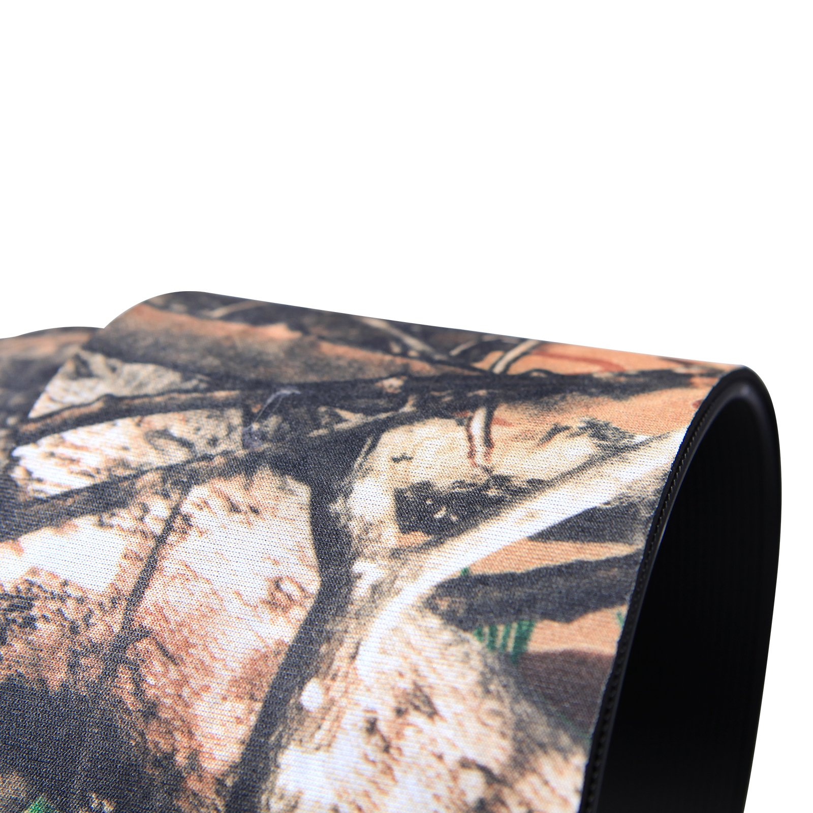 Mekingstudio Camera Lens Cover Protective for Sigma 150-600mm C - Forest Green Camo by Mekingstudio (Image #4)