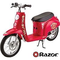 Razor Pocket Mod, Motoneta, Escúter Eléctrico- Bellezza