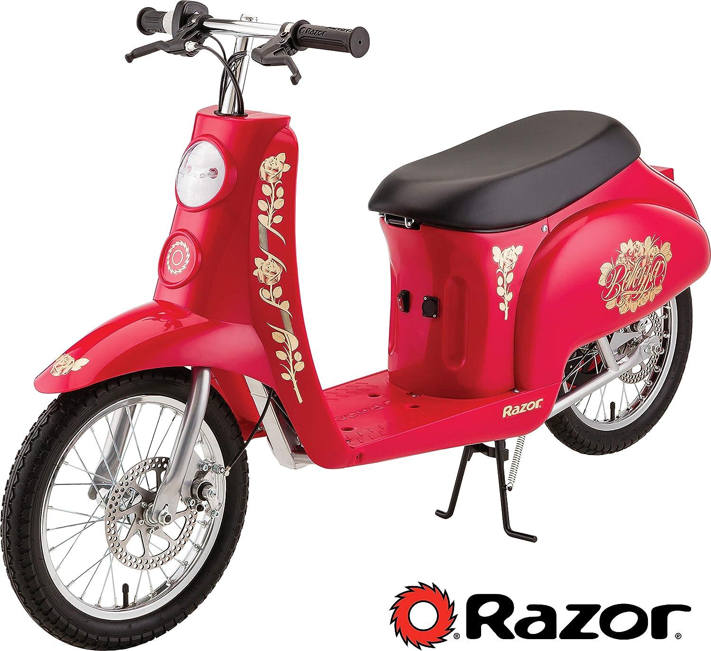 Amazon.com: Razor Pocket Bellezza Scooter: Sports & Outdoors