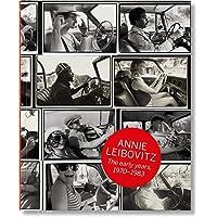 Annie Leibovitz: Los primeros años, 1970–1983 (Fotografia)