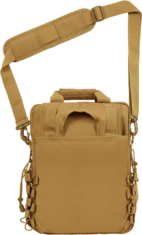 Pulgadas Laptop Sling Bag Mochila Seibertron Impermeable Molle t/áctico 14