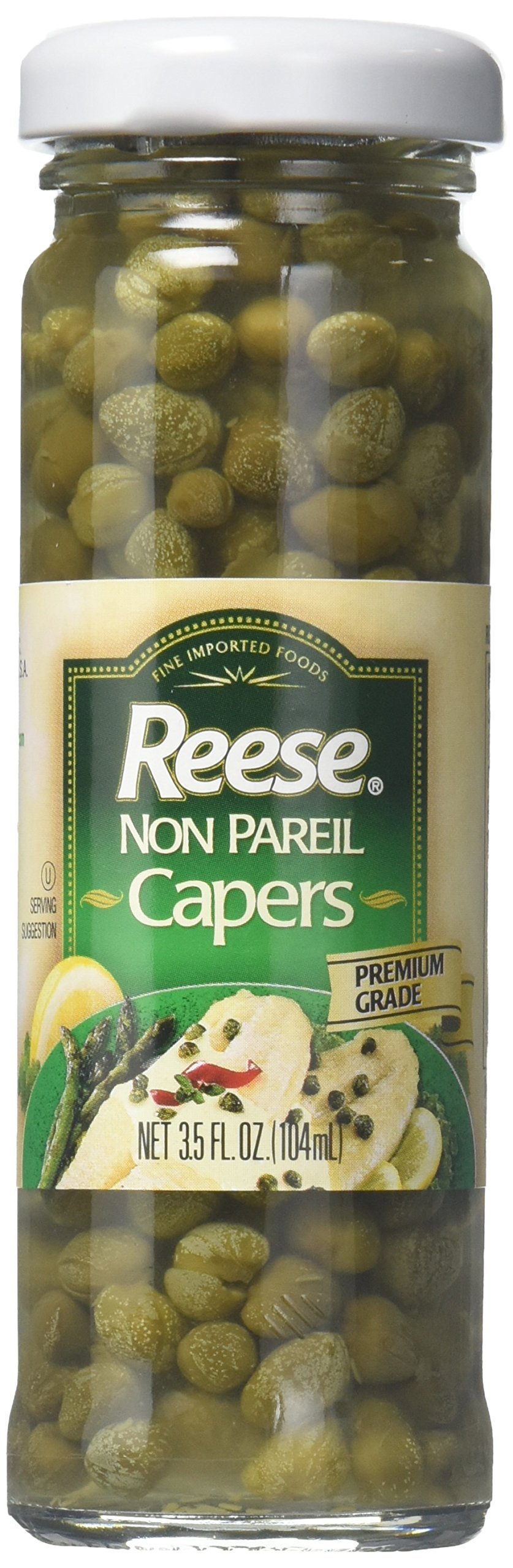 Reese Capers, 3.5 oz