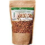 Bitter Apricot Kernels Organic Raw (1LB)-100% USDA Organic Certified– Bitter Apricot Seeds Organic Raw - Made in Turkey (Free