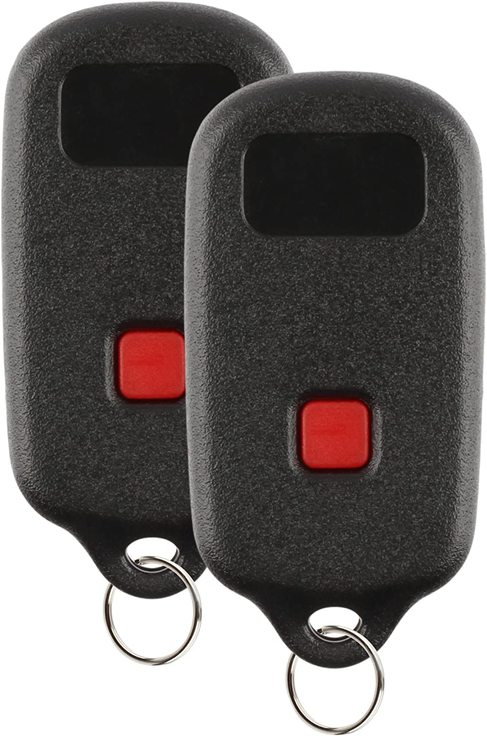 HYQ12BAN 2 Pack Discount Keyless Replacement Key Fob Car Remote For Toyota 4Runner Sequoia HYQ12BBX HYQ1512Y