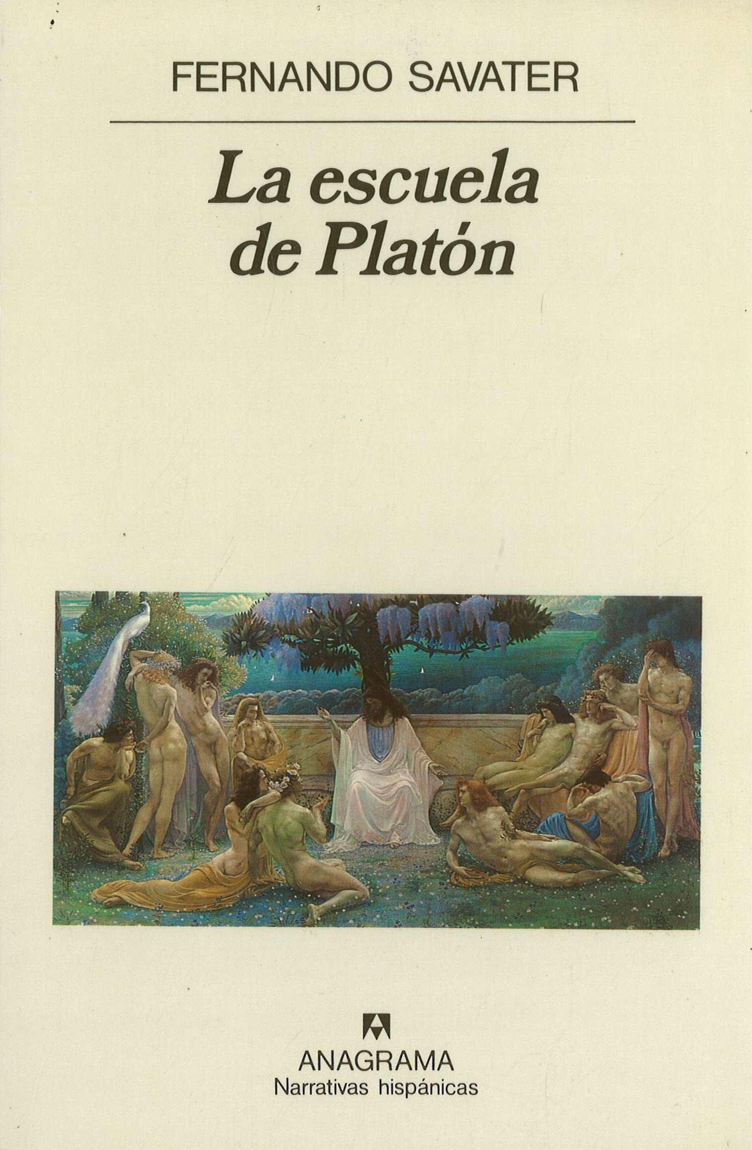 La Escuela de Platon (Narrativas Hispanicas) (Spanish Edition) pdf