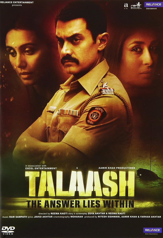 Image result for talaash aamir khan