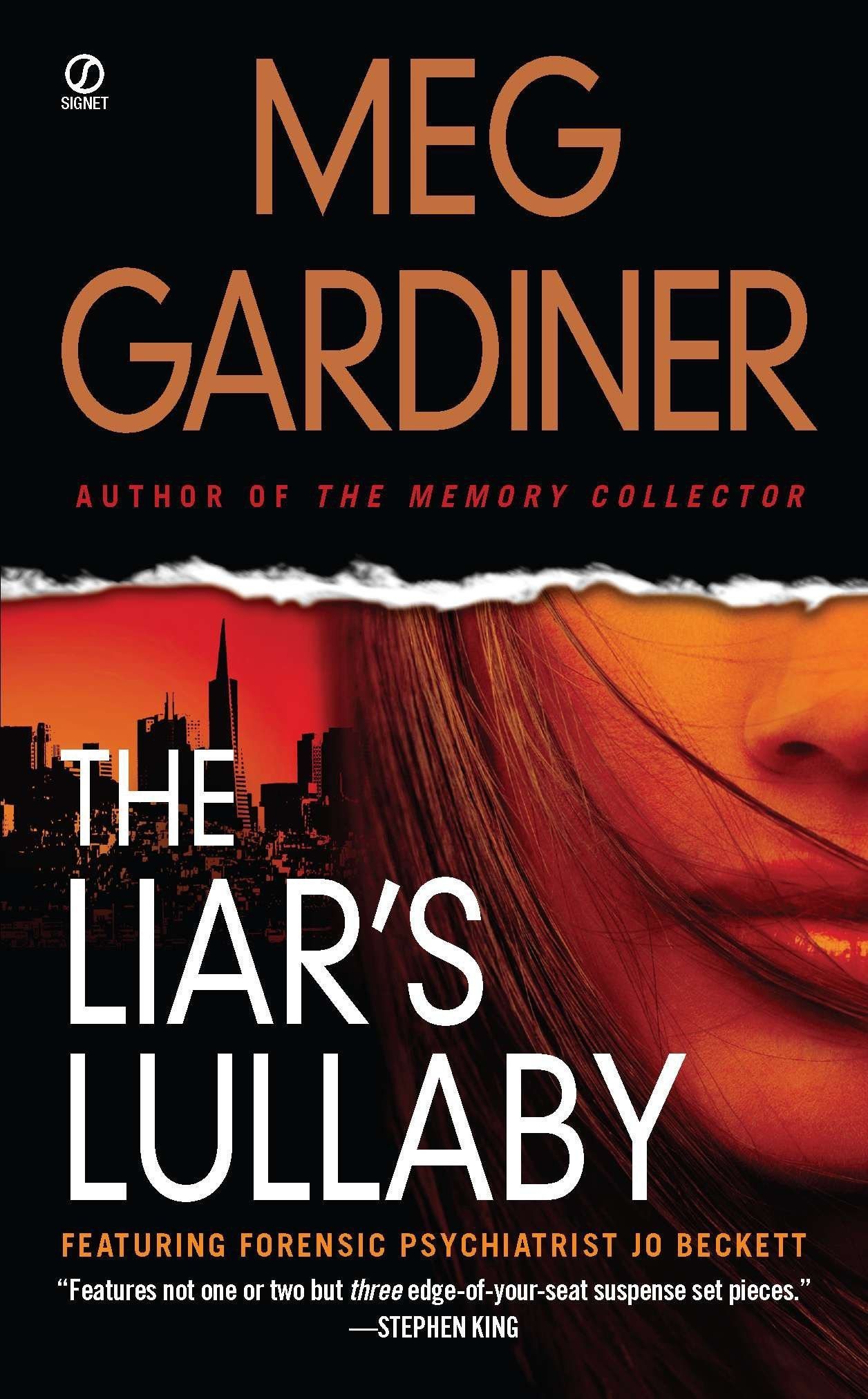 Download The Liar's Lullaby (Jo Beckett) pdf
