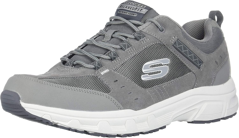 Skechers Men's Oak Canyon Sneakers