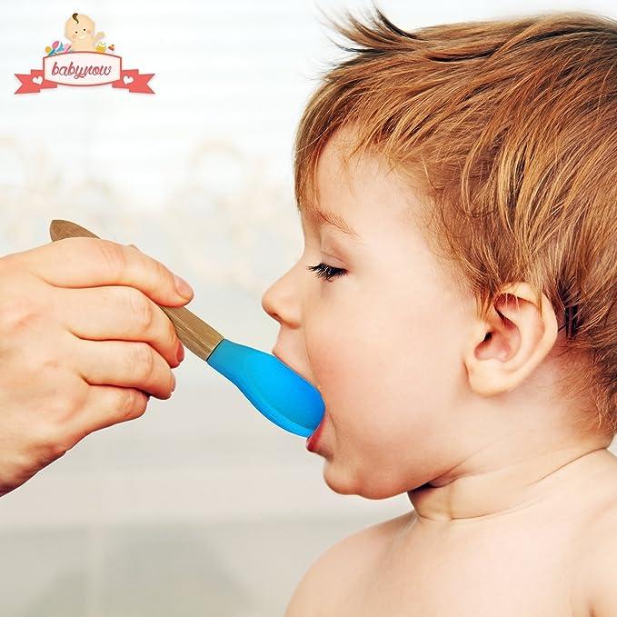 vogueyouth Cuna port/átil para beb/és Cama Plegable Impermeable a Prueba de Seguridad para beb/és Cuna de Viaje Tumbona para Dormir reci/én Nacida Bolsa de pa/ñales para beb/és con Campana y Friendly