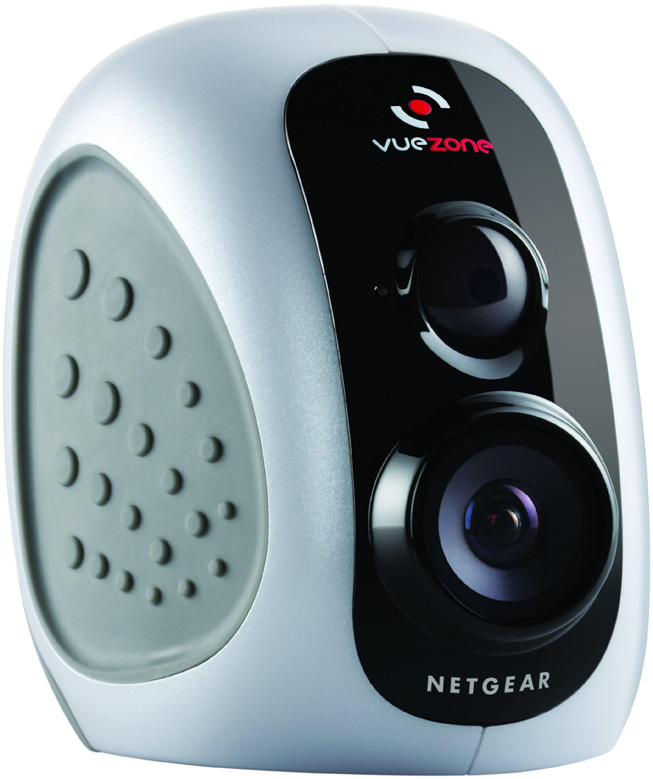NETGEAR VueZone Add-on Motion Detection Camera (VZCM2050-200NAS)