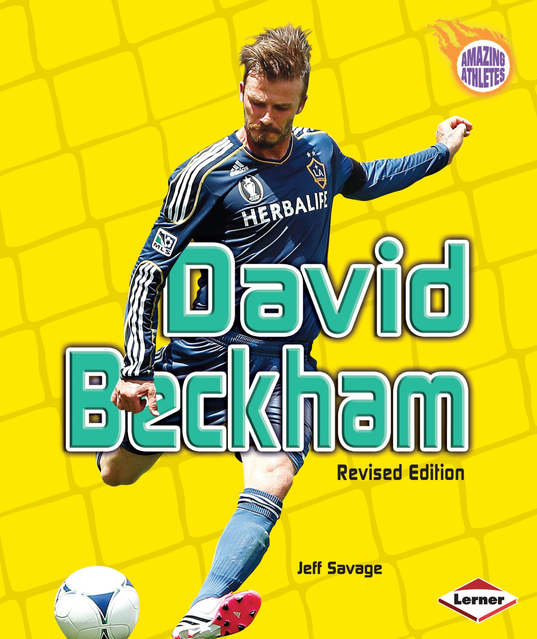 david-beckham-2nd-edition-amazing-athletes