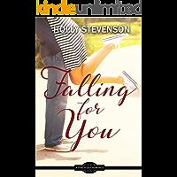 Falling for You: Small Town Sweet Romance (A Pine Ridge Romance Book 3)
