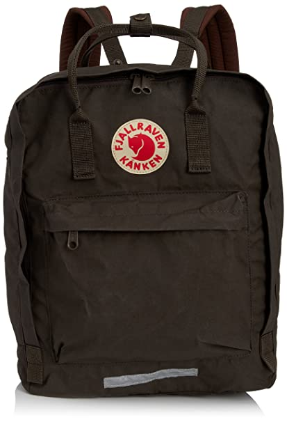 56268b5a601c Amazon.com  Fjallraven Kanken Big Backpack