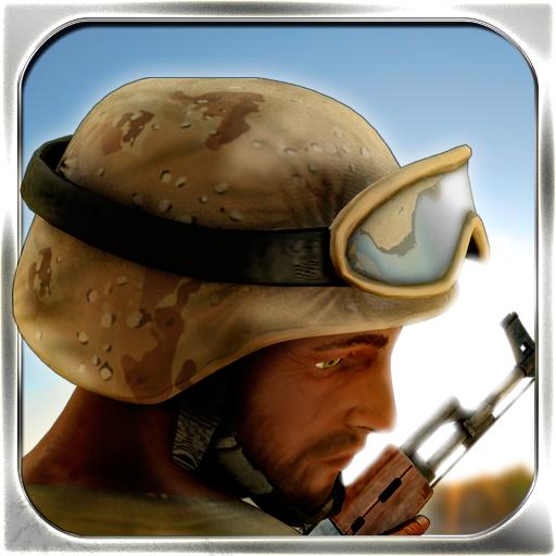 Storm Gunner - Grenade Unity