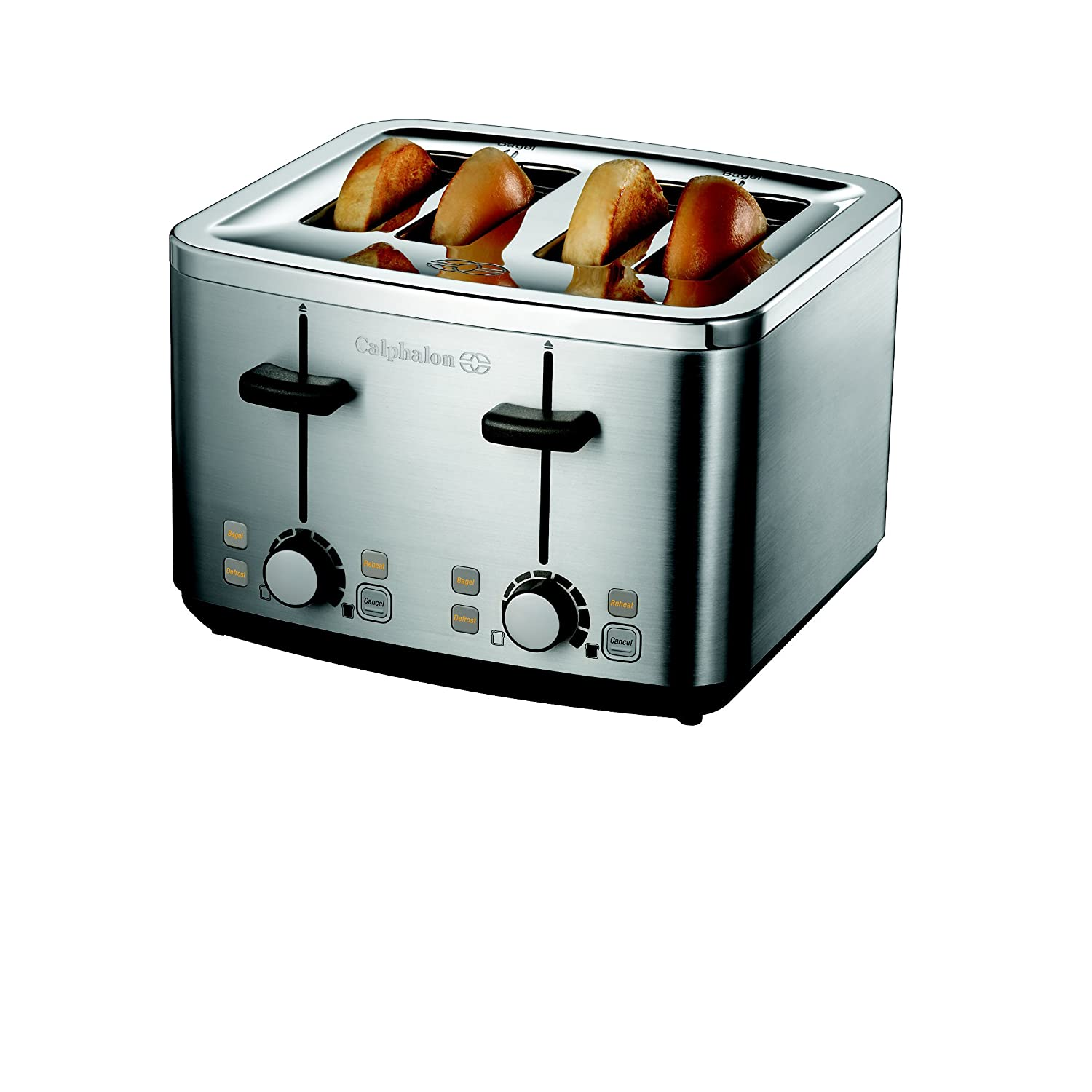 convection watch calphalon youtube xl digital toaster oven