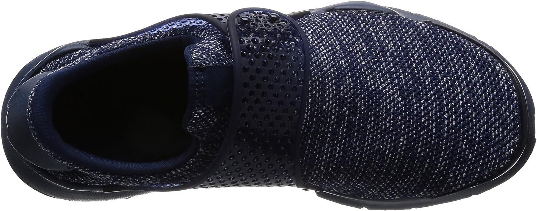 Nike Free Run 2 NSW, Sneaker Homme Bleu Marine