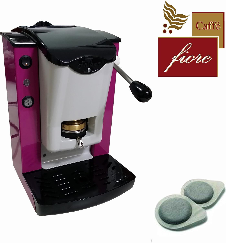 Máquina de Café A Obleas Faber Nueva Franja Producto ITALIANO 2 ...