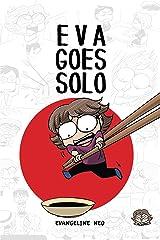 Eva Goes Solo (Evacomics) Kindle Edition