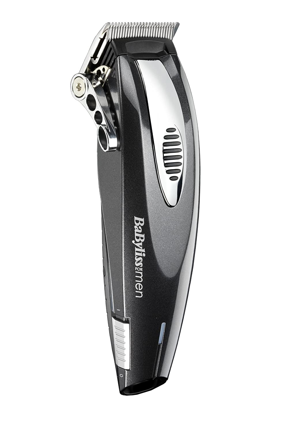 BaByliss for Men Super Hair Clipper The Conair Group Ltd 7475U