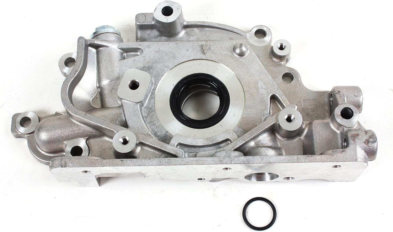 122 ENGINE OIL PUMP COMPATIBLE WITH 95-05 CHRYSLER/DODGE/EAGLE ...