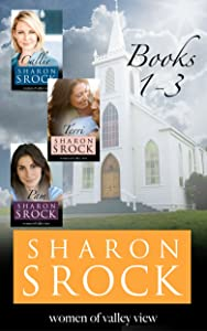 Women of Valley View Collection: Books 1-3 (The Women of Valley View)